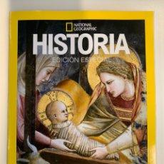 Livres: LA VIDA DE JESÚS REALIDAD Y MITO DE NATIONAL GEOGRAPHIC - NUEVO. Lote 226259410