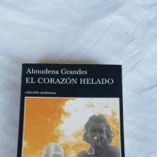 Libros: LIBRO DE ALMUDENA GRANDES. Lote 234758695