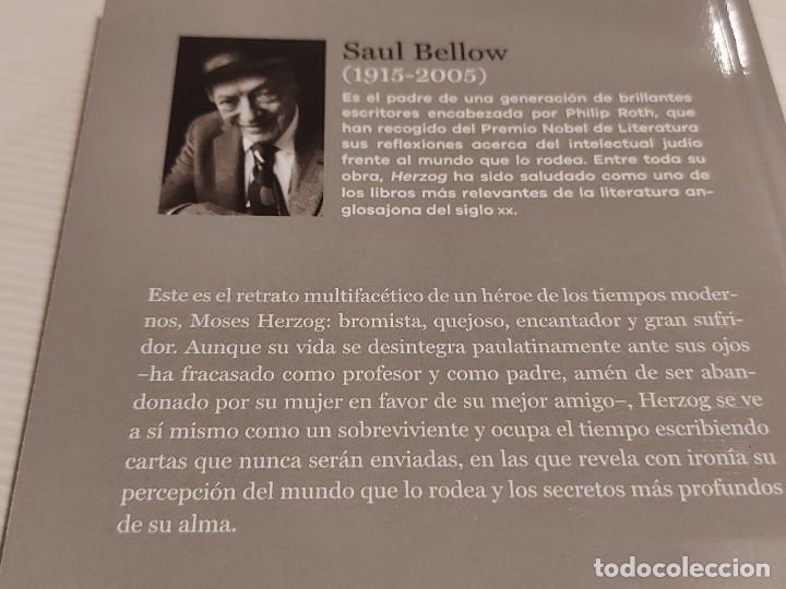 Libros: PREMIOS NOBEL DE LITERATURA / RANDOM HOUSE ED. / CONJUNTO DE 7 LIBROS NUEVOS. OCASIÓN !! - Foto 5 - 236606485