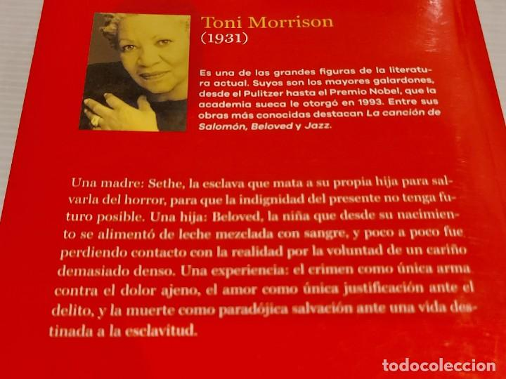 Libros: PREMIOS NOBEL DE LITERATURA / RANDOM HOUSE ED. / CONJUNTO DE 7 LIBROS NUEVOS. OCASIÓN !! - Foto 9 - 236606485