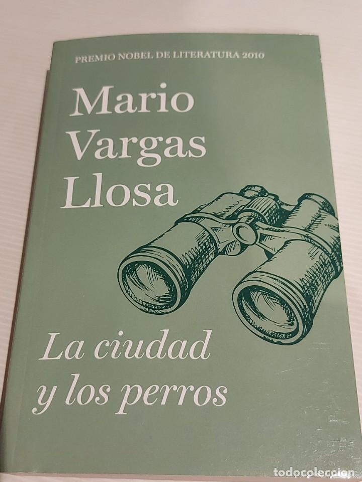 Libros: PREMIOS NOBEL DE LITERATURA / RANDOM HOUSE ED. / CONJUNTO DE 7 LIBROS NUEVOS. OCASIÓN !! - Foto 10 - 236606485