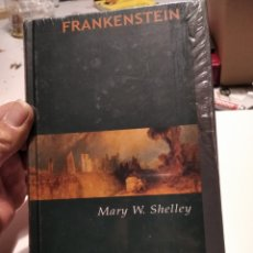 Libros: FRANKENSTEIN, MARY W.SHELLEY. Lote 236628800