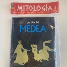 Libros: LA IRA DE MEDEA - MITOLOGÍA EDITORIAL GREDOS - NUEVO. Lote 237056505