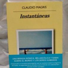 Libri: CLAUDIO MAGRIS. INSTANTÁNEAS. ANAGRAMA. Lote 239513650