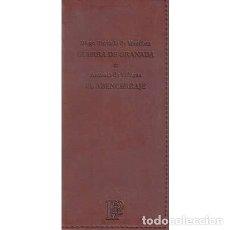 Libros: DIEGO DE SAN PEDRO CARCEL DE AMOR EL PARNASILLO. Lote 243586225