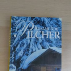 Libros: NIEVE EN ABRIL / ROSAMUNDE PILCHER / / CMS19 RBA. Lote 243808810