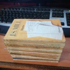 Libros: LOTE ALIANZA CIEN. Lote 253506505