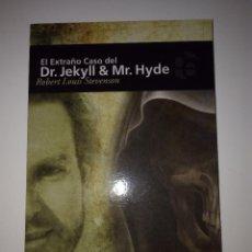 Libros: EL EXTRAÑO CASO DEL DR. JEKYLL Y MR. HYDE. Lote 253875075