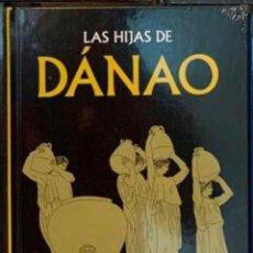 Libros: MITOLOGÍA - LAS HIJAS DE DÁNAO - NUEVO. Lote 257458430