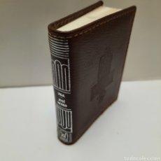 Libros: CRISOLÍN DE VIDA DE JOSÉ HIERRO NUEVO. Lote 269325908