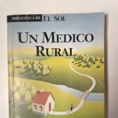 Libros: UN MUNDO RURAL. FRANZ KAFKA. Lote 270569653