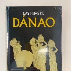 Libros: LAS HIJAS DE DÁNAO - COLECCIÓN MITOLOGÍA. Lote 270899998