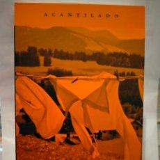 Livros: ZSUZSA BÁNK. LOS DÍAS LUMINOSOS .ACANTILADO. Lote 271447763
