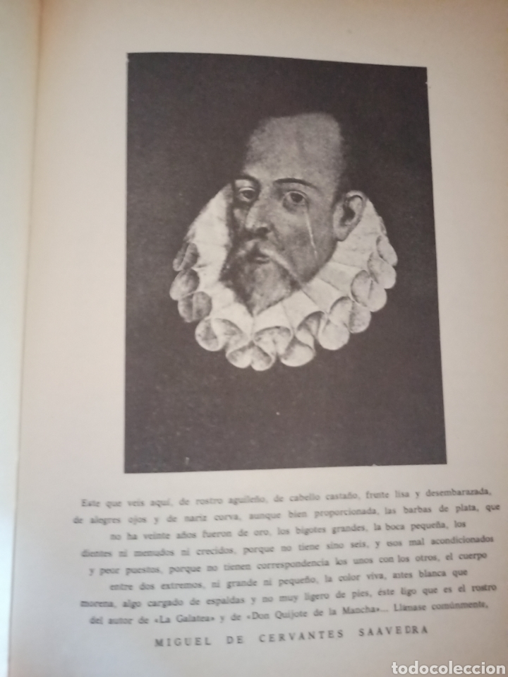 Libros: El ingenioso hidalgo Don Quijote de la Mancha ilustrado por Doré. Miguel de Cervantes. - Foto 4 - 277593448