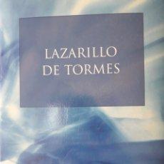 Libros: EL LAZARILLO DE TORMES. Lote 278342193