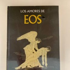 Libros: COLECCIÓN MITOLOGÍA LOS AMORES DE EOS - NUEVO. Lote 287347503