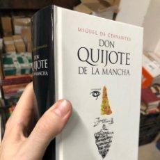 Libros: ALFAGUARA - DON QUIJOTE DE LA MANCHA - CERVANTES - IV CENTENARIO -. Lote 287595013