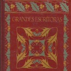 Libros: CUMBRES BORRASCOSAS / EMILY BRONTË.. Lote 295626708