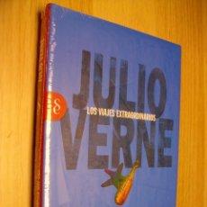 Libros: LOS HIJOS DEL CAPITAN GRANT EN AMÉRICA DEL SUR DE JULIO VERNE -NUEVO Y PRECINTADO. Lote 296711293