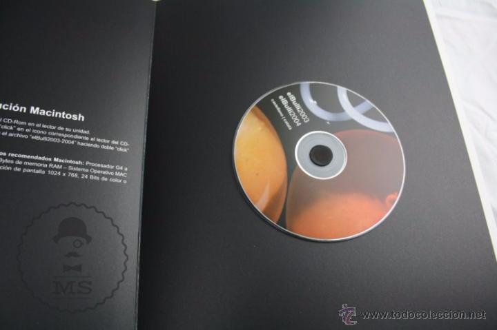 Libros: Pareja Libros - El Bulli 2003 y 2004. Ferran Adrià, Juli Soler y Albert Adrià - El Bulli Books - Foto 14 - 109776372