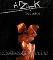 COCINA. GASTRONOMÍA. ARZAK SECRETOS - JUAN MARI ARZAK (CARTONÉ) (Libros Nuevos - Ocio - Cocina y Gastronomía)