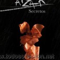 Libros: COCINA. GASTRONOMÍA. ARZAK SECRETOS - JUAN MARI ARZAK (CARTONÉ). Lote 52667454