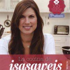 Libros: LA COCINA DE ISASAWEIS - EDICIONES OBERON, 2015 (NUEVO). Lote 53379920