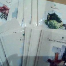 Libros: LIBROS COCINA ELPAIS. Lote 87247994