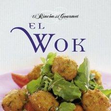 Libros: EL WOK TIKAL. Lote 98000418