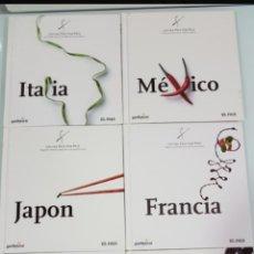 Libros: LIBROS DE COCINA. Lote 109076508