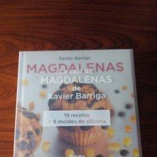 Libros: LA CAJA DE MAGDALENAS DE XAVIER BARRIGA. Lote 121395815