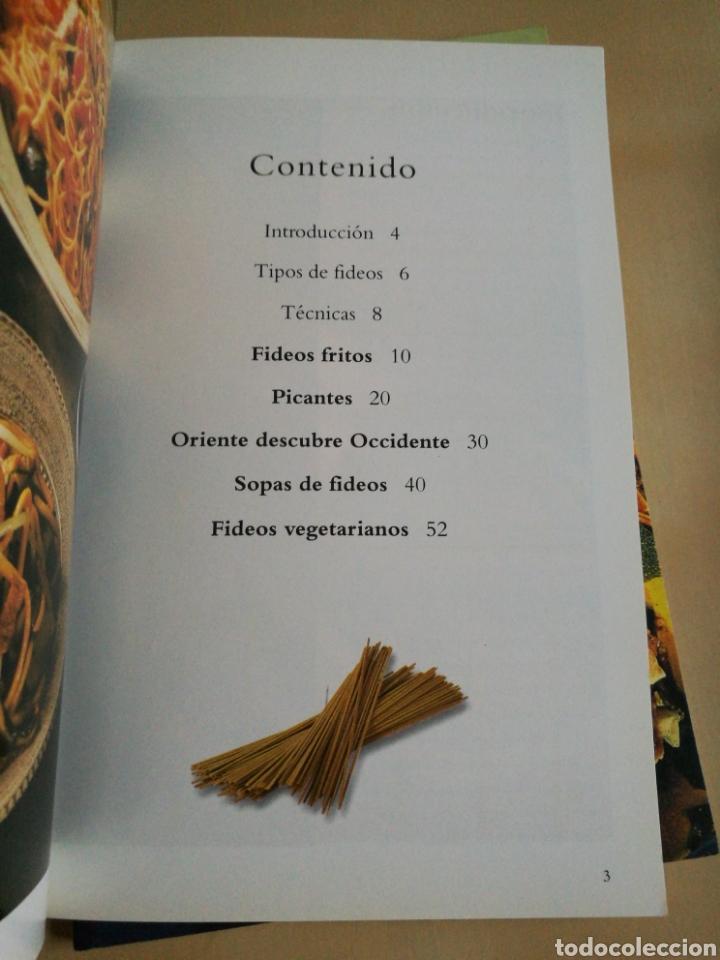 Libros: Kit 5 libros cocina «edimat libros» - Foto 4 - 131002132