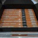 Libros: EL ARTE DE LA COCINA -SIGNO EDITORES- PRECINTADA, NUEVA, COMPLETA, CAJA ORIGINAL. Lote 135511730