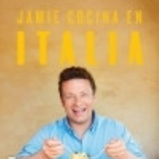 Libros: JAMIE COCINA EN ITALIA. Lote 137413573