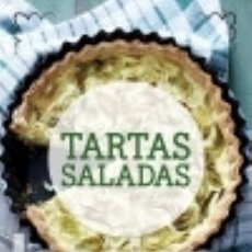 Libros: TARTAS CASERAS. Lote 140350784