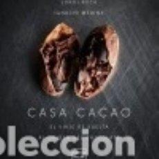 Libros: CASA CACAO. Lote 140709636