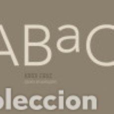 Libros: ABAC: COCINA EN EVOLUCIÓN. Lote 142414497
