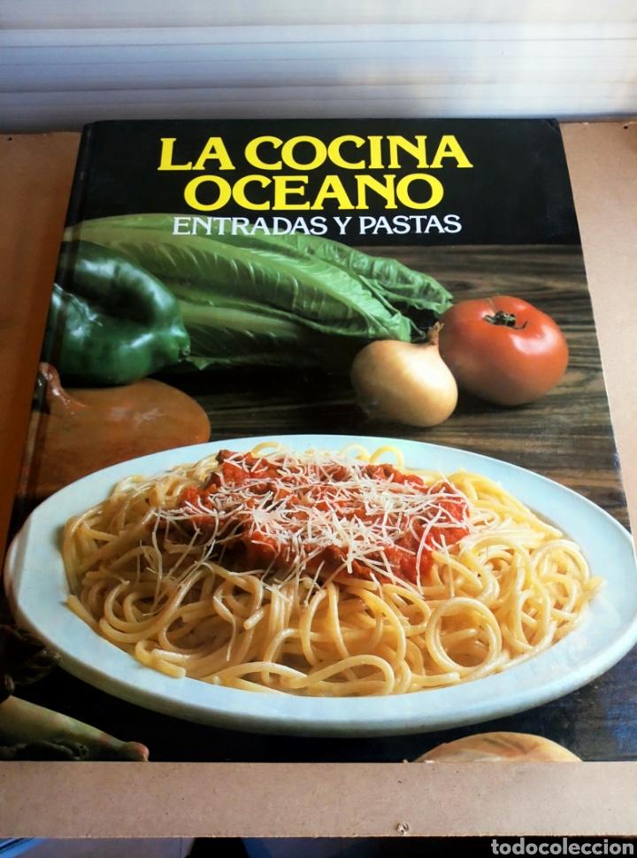 Libros: No acepto ofertas. Magnífico lote 4 libros cocina! - Foto 2 - 151104906