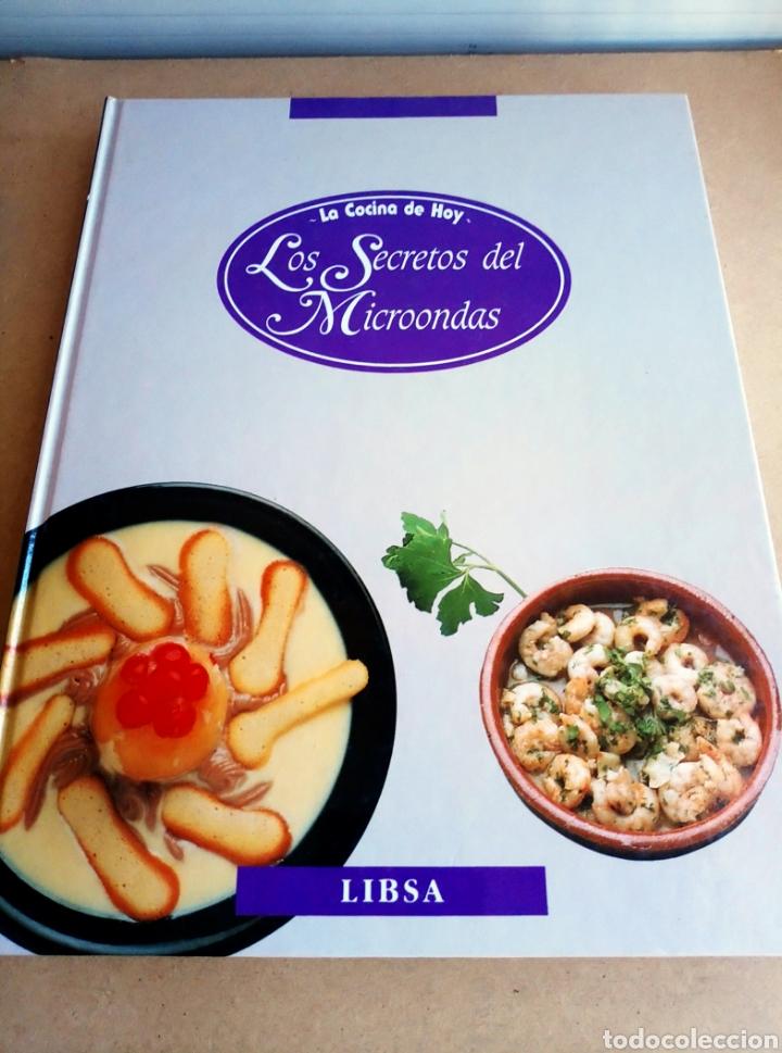Libros: No acepto ofertas. Magnífico lote 4 libros cocina! - Foto 4 - 151104906