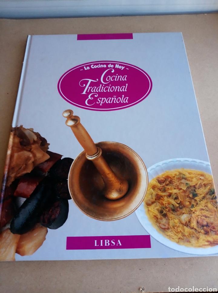 Libros: No acepto ofertas. Magnífico lote 4 libros cocina! - Foto 5 - 151104906