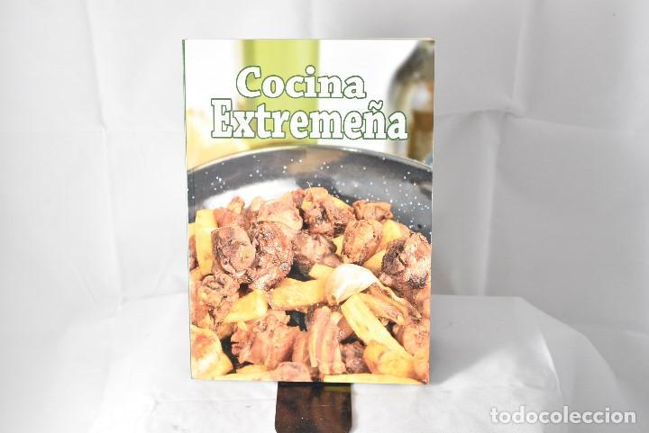 COCINA EXTREMEÑA (Libros Nuevos - Ocio - Cocina y Gastronomía)