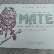 Libros: MATE. Lote 155895672