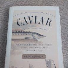 Libros: CAVIAR. Lote 155895809