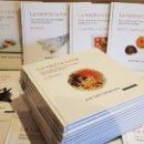 Libros: LA NOSTRA CUINA / AMB SANTI SANTAMARIA / COMPLETA 24 TOMOS / 2005 / NUEVOS.. Lote 157228294