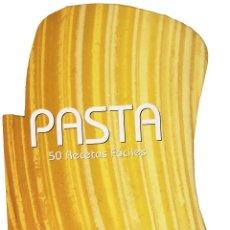 Libros: PASTA - VARIOS AUTORES - ISBN: 9788416279258. Lote 152705809