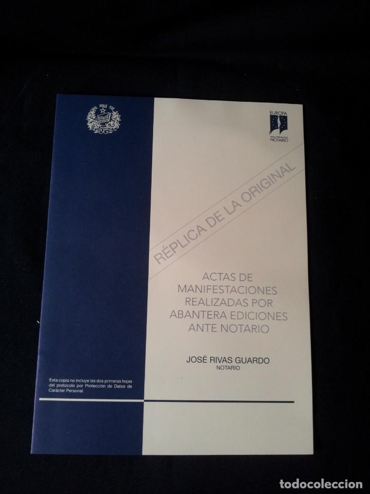Libros: MARTIN BERASATEGUI Y JUAN MARI ARZAK - ALTA GASTRONOMIA MEDITERRANEA - EDICION LIMITADA - Foto 8 - 159168450
