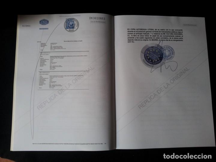Libros: MARTIN BERASATEGUI Y JUAN MARI ARZAK - ALTA GASTRONOMIA MEDITERRANEA - EDICION LIMITADA - Foto 12 - 159168450