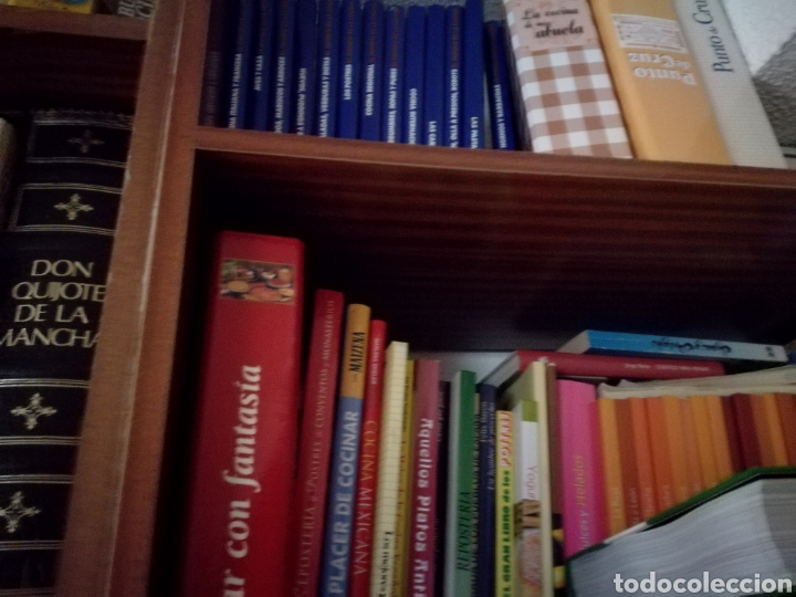 Libros: Libros de cocina - Foto 2 - 165990442