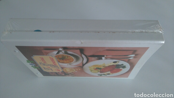 Libros: LA COCINA DEL BIENESTAR NUEVO - Foto 5 - 169966649
