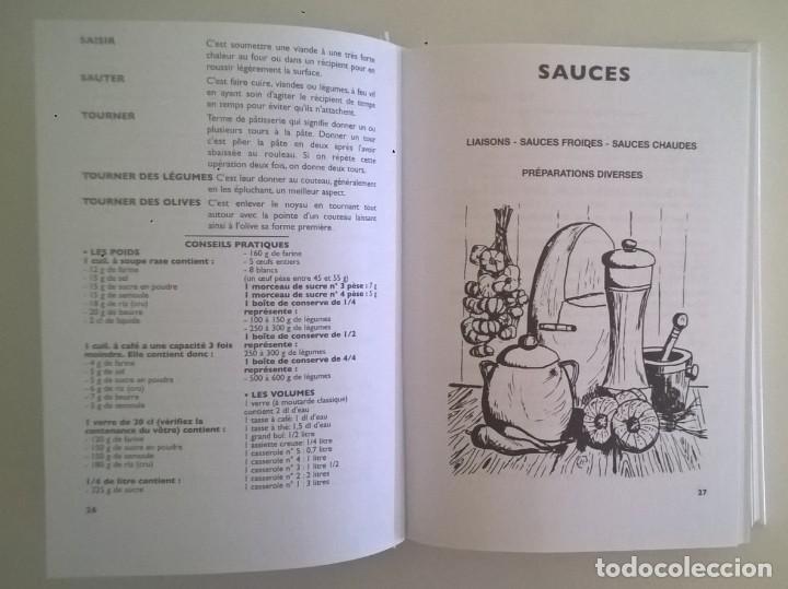 Libros: LA VÉRITABLE CUISINE TRADITIONELLE (1000 RECETES) PAR TANTE MARIE - AÑO 2004 (NOUVELLE ÉDITION) - Foto 26 - 170385440